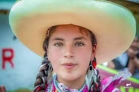 Belleza de mujer Cajamarquina. - San Pablo de Cajamarca | Facebook